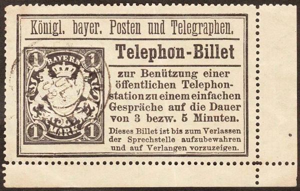 Bayern 1 Telefon